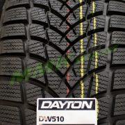 225/45R17 Dayton DW510 Evo 91H