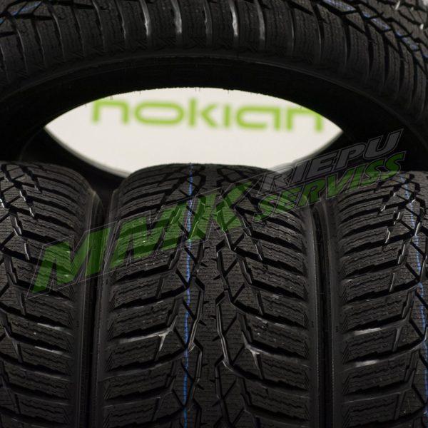 195/65R15 Nokian WR D4 91T