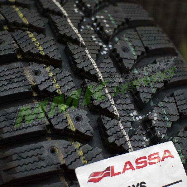 205/65R15 Lassa Iceways 94T
