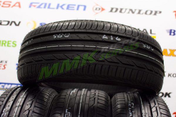 195/65R15 Bridgestone Driveguard 95V XL - Vasaras riepas