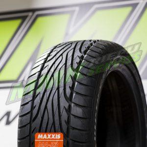 235/50R18 Maxxis MA Z3 101W XL - Vasaras riepas