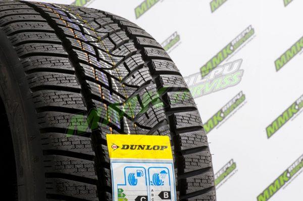 235/50R18 Dunlop Winter Sport 5 101V - Vissezonas riepas / Ziemas riepas
