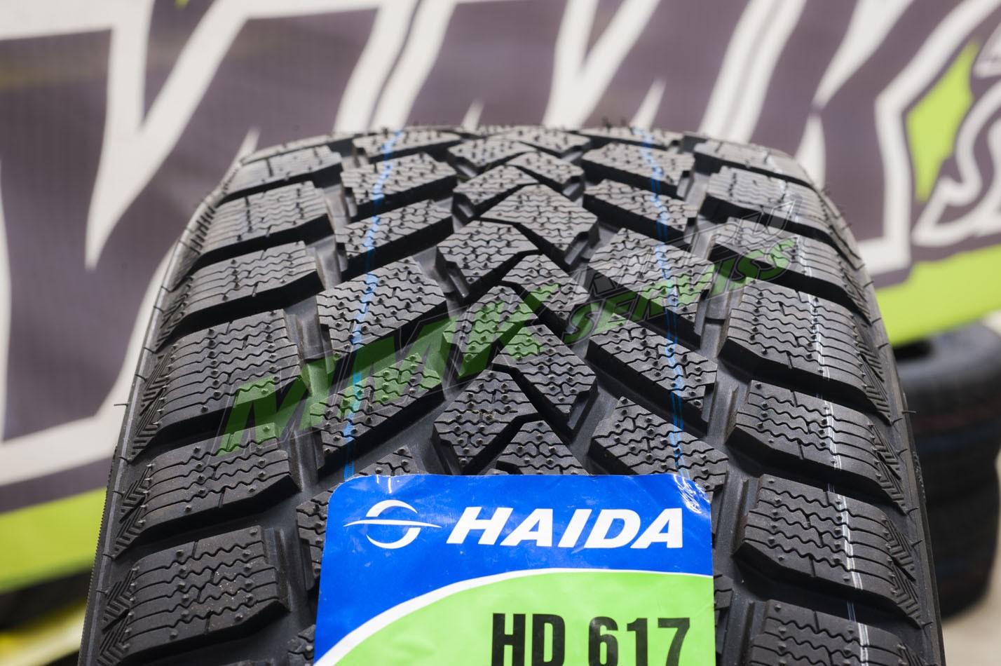 205/55R16 Haida HD617 91T • MMK Riepu Serviss