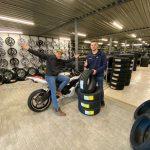 MB Speed Wheels R19 5x130