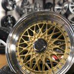 Speed whels R15 4X100