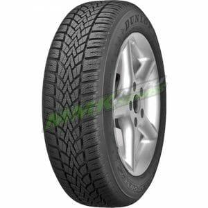 185/65R15 Dunlop SP Winter Response 2 88T - Vissezonas riepas / Ziemas riepas