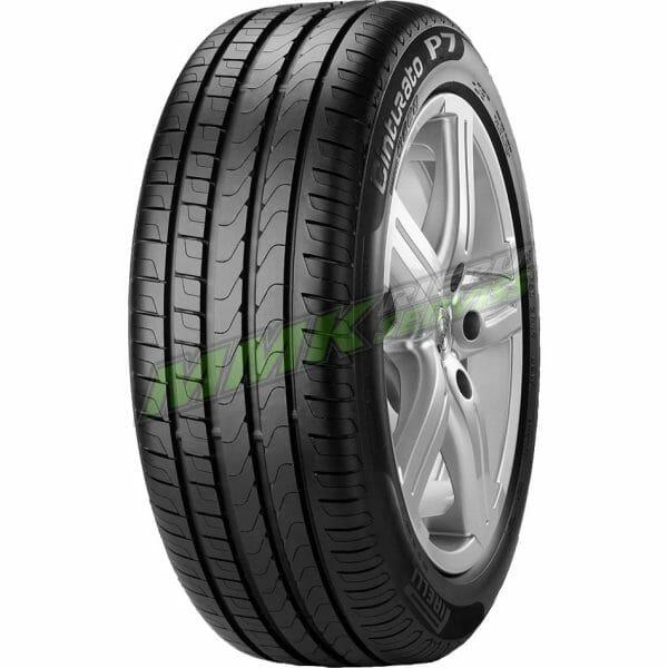205/55R16 Pirelli CINTURATO P7 91V 1gb - Vasaras riepas