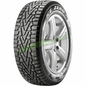 215/50R17 Pirelli Ice Zero 95T XL Ar radzēm - Ziemas riepas / Ziemas ar radzēm riepas