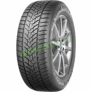 215/70R16 Dunlop Winter Sport 5 SUV 100T - Ziemas riepas