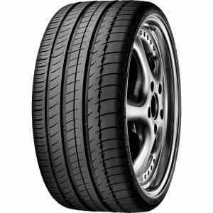 245/35R18 Michelin PILOT SPORT PS 2 92Y XL MO - Vasaras riepas