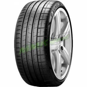 245/35R19 Pirelli PZeroSport Riepa 93Y PZ4 XL(AO) - Vasaras riepas