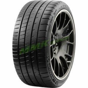 245/35R20 Michelin PILOT SUPER SPORT 95Y K3 XL - Vasaras riepas