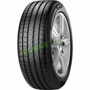 245/40R17  Pirelli CinturP7 Riepa 91W (MO) FSL - Vasaras riepas