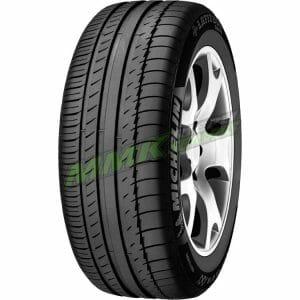 255/55R20 Michelin LATITUDE SPORT 110Y XL - Vasaras riepas
