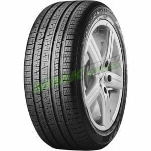 255/55R20 Pirelli Scorpion Werde ALL Season 110Y XL(LR)FSL M+S - Vissezonas riepas