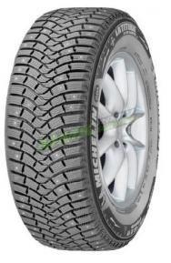 255/65R17 Michelin Latitude X-ICE Nnorth 2* 114T XL dyg - Ziemas riepas / Ziemas ar radzēm riepas