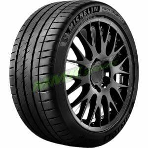 265/35R20 Michelin PILOT SPORT 4S 99Y XL - Vasaras riepas