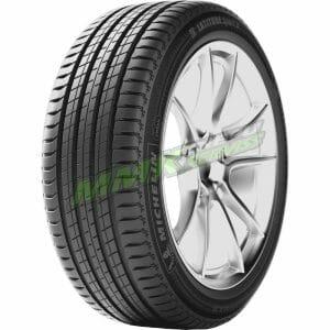 275/45R19 Michelin LATITUDE SPORT 3 108Y XL - Vasaras riepas