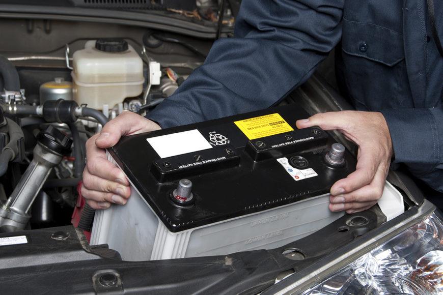 Kā izvēlēties automašīnas akumulatoru?