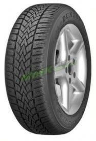 195/65R15 Dunlop SP WINTER RESPONSE 2 91T - Vissezonas riepas / Ziemas riepas