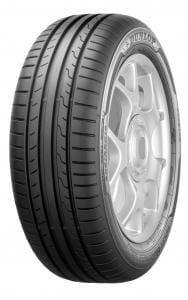 195/65R15 Dunlop SPORT BLU RESPONSE 91H - Vasaras riepas