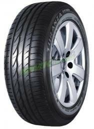 205/55R16 Bridgestone TURANZA ER300 ECOPIA 91V DOT - Vasaras riepas