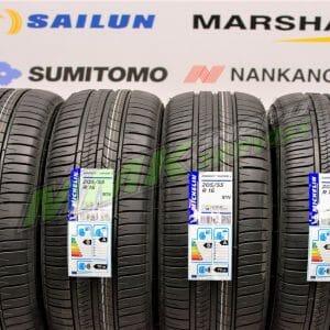 205/55R16 Michelin ENERGY SAVER+ 91V - Vasaras riepas