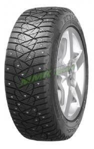 215/55R16 Dunlop Ice Touch 93H XL - Ziemas ar radzēm riepas