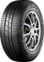 215/60R16 Bridgestone TURANZA B250 ECOPIA 95H DOT - Vasaras riepas
