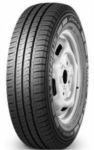 215/60R17C Michelin AGILIS+ 109/107T - Vasaras riepas