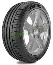 225/40R19 Michelin PILOT SPORT 4 93Y XL - Vasaras riepas