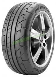 225/45R17 Bridgestone POTENZA RE070 90W - Vasaras riepas