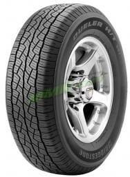 225/70R16 Bridgestone D687 102T - Vasaras riepas