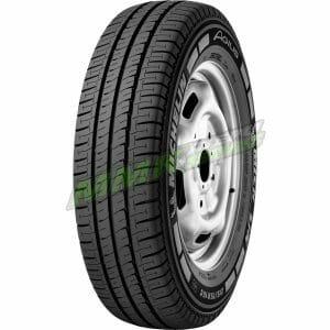 225/75R16C Michelin AGILIS+ 121/120R - Vasaras riepas