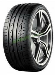 235/40R19 Bridgestone S001 96W XL DOT - Vasaras riepas