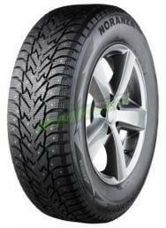 245/45R18 Bridgestone NORANZA 001 100T Ar radzēm - Ziemas ar radzēm riepas