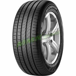 255/60R17  Pirelli Sc Verde Riepa 106V FSL - Vasaras riepas