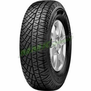 255/60R18   Michelin LatCross Riepa 112H XL M+S - Vissezonas riepas