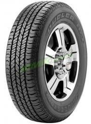 255/65R17 Bridgestone D684 II ECO 110T - Vasaras riepas