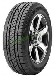 265/65R18 Bridgestone D683 112H - Vasaras riepas