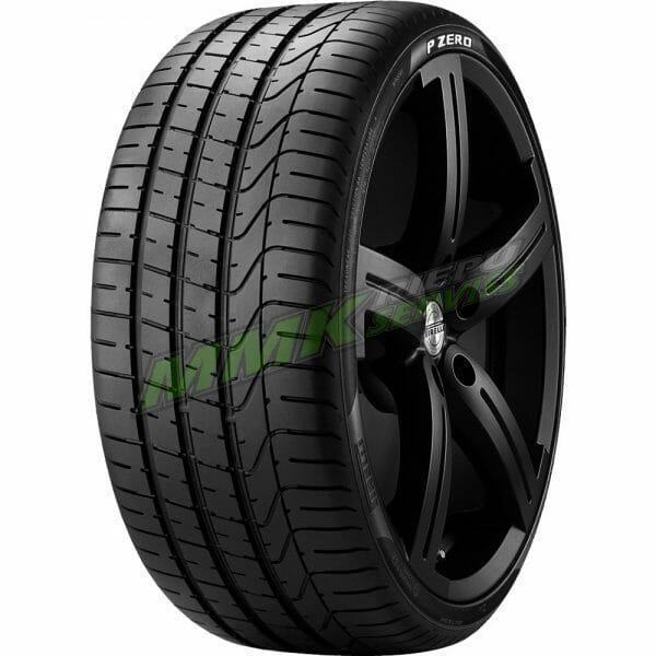 275/35R19  Pirelli P Zero Riepa 96Y(J)ZR FSL - Vasaras riepas