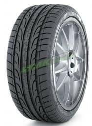 DUNLOP 275/40R20 106W SP SPORT MAXX ROF* XL (RFT) - Vasaras riepas