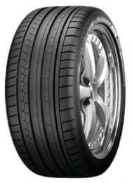 DUNLOP 275/40R20 106Y SP SPORT MAXX GT XL - Vasaras riepas