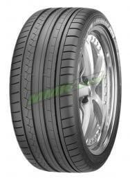 DUNLOP 325/30R21 108Y SPORT MAXX GT ROF* XL(RFT) - Vasaras riepas