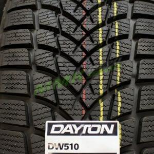 175/65R14 Dayton DW510 Evo 88T - Vissezonas riepas / Ziemas riepas