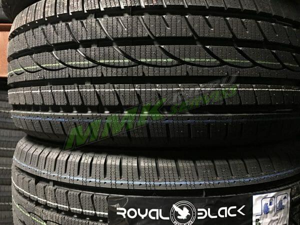 185/60R14 Royal Black Royal Winter 82T - Vissezonas riepas / Ziemas riepas