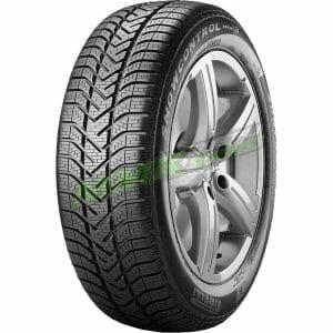 195/60R16  Pirelli Scontro3 Riepa 89H (*) - Ziemas riepas