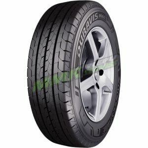 215/75R16C Bridgestone R660 116/114R - Vasaras riepas