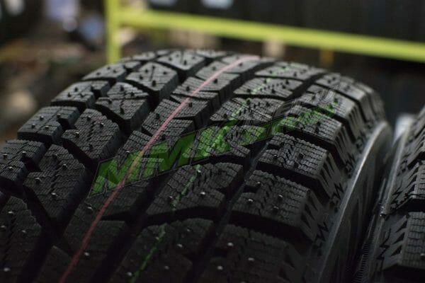 225/45R18 Bridgestone Blizzak WS70 95T - Vissezonas riepas / Ziemas riepas