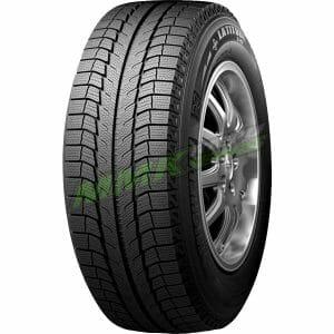 235/55R18 Michelin Latitude X-Ice 2 100T - Ziemas riepas